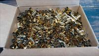 40 Brass Once Fired 880 count