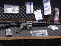Smith & Wesson M&P 15 California Compliant NIB