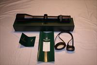 Swarovski PV 3-12x50mm Rifle Scope 30mm Tube Austria