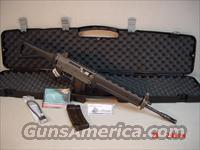 SIG SAUER 551 A1 CLASSIC with TWO MAGS & Electro-Dot Sight (NIB)