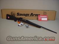 SAVAGE Model 111FNS 270Win
