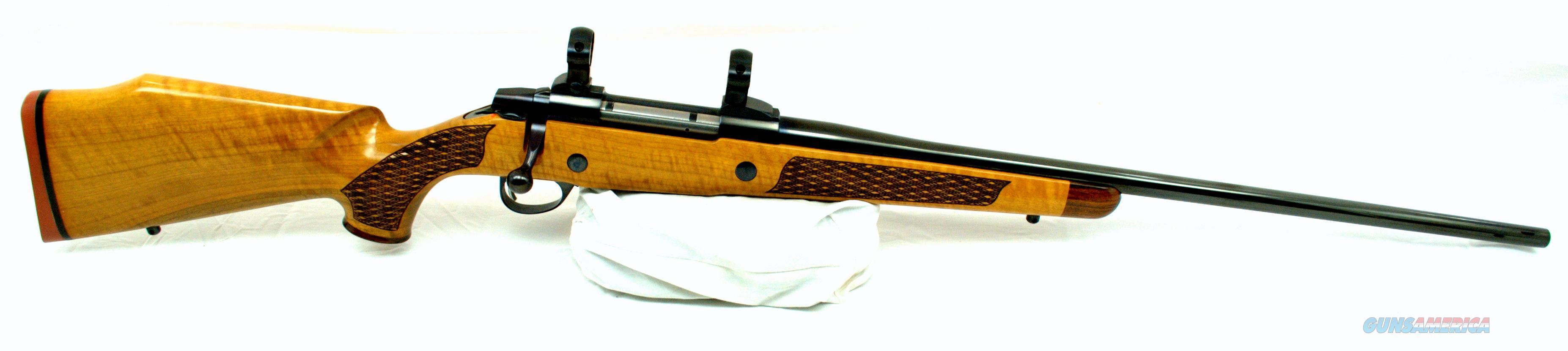 Sako Varmint 204 Ruger JRS1G22 on sale! - EuroOptic.com