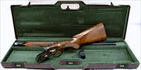 RIZZINI ARTEMIS DELUXE SIDEPLATED 12GA 28""