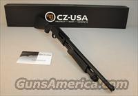 CZ-USA 612 HOME DEFENSE PUMP ACTION SHOTGUN 12 GA