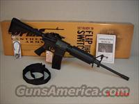 DPMS PANTHER A3 LITE AR15 with 30 ROUND MAG