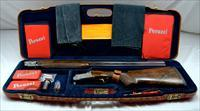 PERAZZI MX8/20 OVER/UNDER GIOVANELLI SIGNED 28 GA