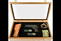REMINGTON 1911 UMC COMMEMORATIVE WWI 100TH ANNIV. 45 ACP