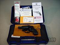 SMITH & WESSON MODEL 442 AIRWEIGHT 38 SPL +P NO LOCK