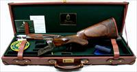 FAMARS 'AFRICA EXPRESS' DOUBLE RIFLE 470NE with CASE