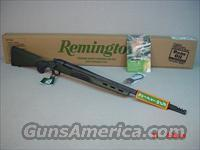 REMINGTON 700VTR 22-250 CAL