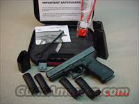 GLOCK 21 Generation 4 with 3 MAGS 45ACP (NIB)
