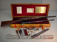 PURDEY BEST QUALITY TWO BARREL SET
