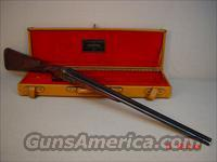 RIZZINI R-1 BOXLOCK 20GA with CASE
