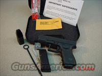 GLOCK 23 Generation 3 with 2 MAGS 40S&W (NIB)