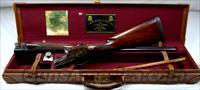 James Purdey & Sons London England Best Gun 28ga ... 27""