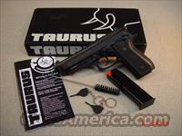 TAURUS PT100AF .40S&W with TWO MAGAZINES