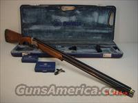 BERETTA Model DT10 12GA with CASE