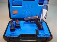 FN HERSTAL FNX-45 TWO TONE with 3 MAGS 45ACP (NIB)