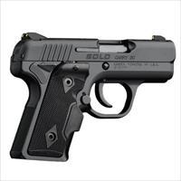 Kimber Solo Carry DC 9mm Pistol w/ Laser Grips