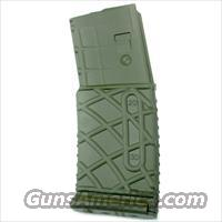 MSAR AR-15 Polymer Magazines (Magpul PMAG compatible)- Green - 30rd MSAR701-GR