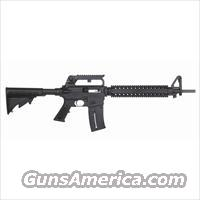 "Mossberg Tactical .22 18"" Rifle w/ Adjustable Stock - 25rd (37204)"