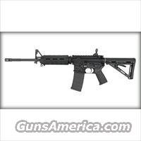 Sig Sauer M400 Enhanced Rifle 5.56 - Black - 30rd