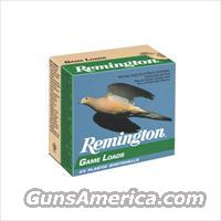 "Remington Game Loads 20ga 2.75"" #7.5 Shot - 25rd (GL207)"