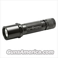 Surefire 6P Original - Black - 65lm Incandescent (6P-BK)