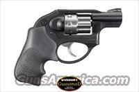 Ruger 5410 LCR 22LR 8rd Hogue Tamer NEW