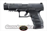 Walther 2796091 PPQ M2 15+1 9mm BRAND NEW