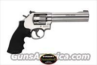 S&W 160578 617 22LR 10rd K-22 Masterpiece NEW