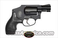 Smith & Wesson 162810 442 Centennial 38Spl NEW