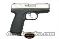 Kahr CW4543 Single Stack 45 ACP 6+1 BRAND NEW