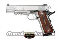 Smith & Wesson 108411 E Series Rail SS BRAND NEW