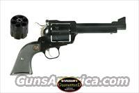 Ruger 0463 Blackhawk Convertible 45LC/45ACP NEW