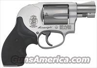 Smith & Wesson M638 38 SPL 163070 New In Box