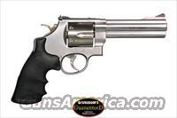 Smith & Wesson M629 44M 163636 NEW Life Waranty