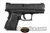 Springfield XD-M 9MM Compact XDM9384CBHC NEW