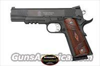 "S&W 108409 1911TA Enhanced ""E"" Series Tactical NIB"