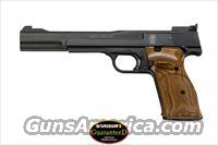 "Smith & Wesson 130512 Model 41 NEW 7"" Barrel"