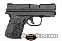 Springfield XDS93345B XDs BRAND NEW