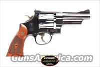 "Smith & Wesson 150339 27 Classic 357 4"" Blue NEW"