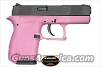 Diamondback DB380HP Pink 6+1 Brand NEW