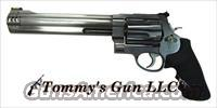 Smith & Wesson 460XVR 163460 NEW Tommys Gun