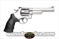 "Smith & Wesson 163606 629 44 Mag 6"" NIB Tommys Gun"