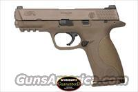 Smith & Wesson 209920 M&P VTAC 40S&W 15+1 NEW