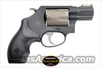 Smith & Wesson 163064 Model 360PD 5rd NEW