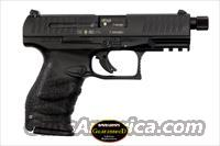 Walther 2796082 PPQ M2 Navy SD 9mm BRAND NEW