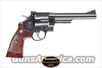 Smith & Wesson M29 Classic 150145 NEW Tommys Gun
