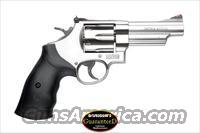 Smith & Wesson M629 163603 NEW Tommys Gun
